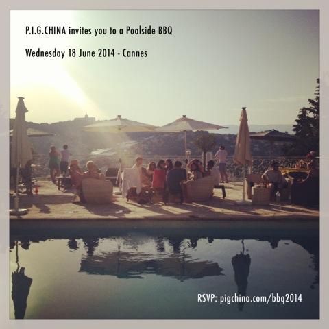 BBQ 2014 Invite