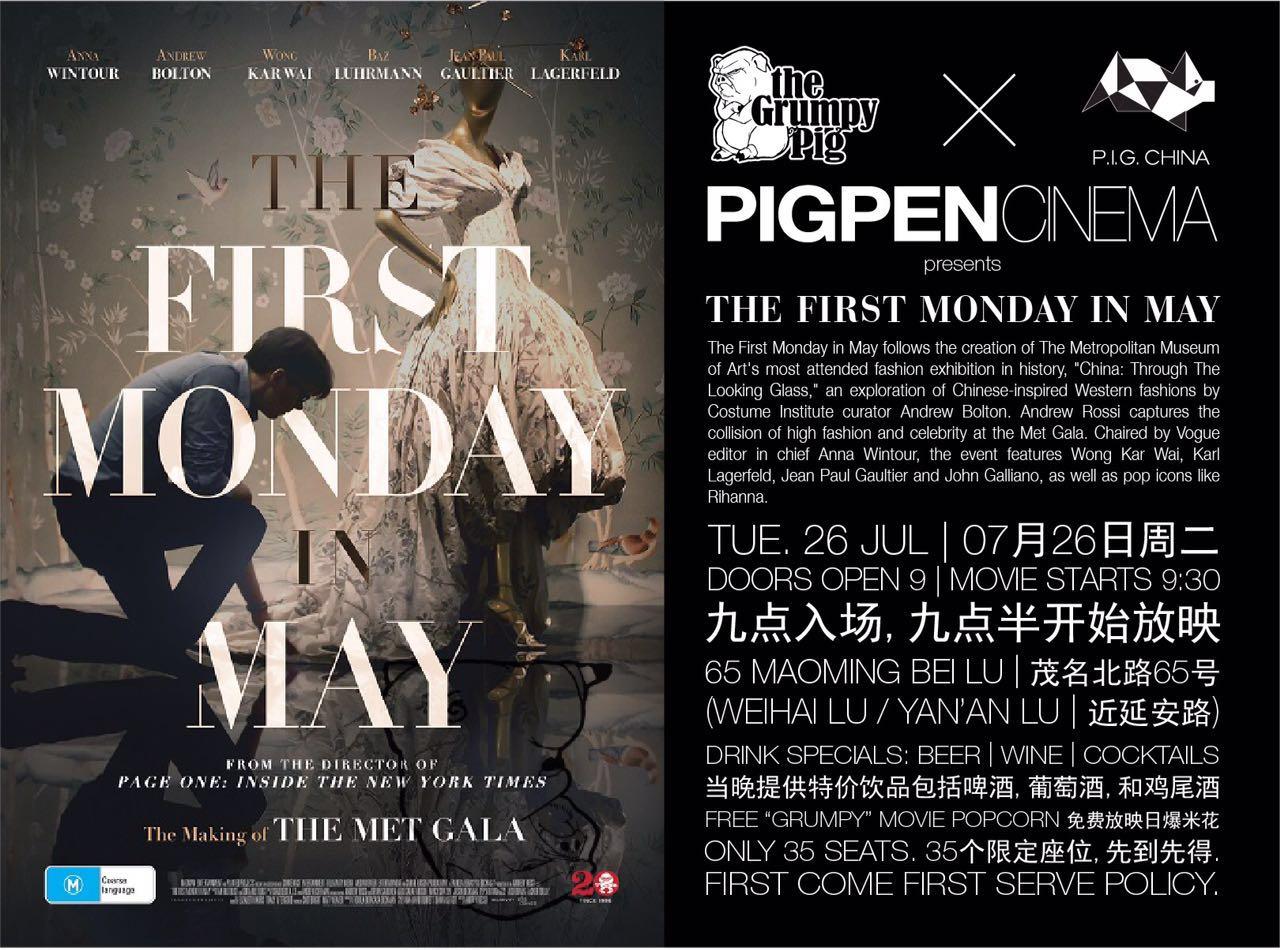 PIG China